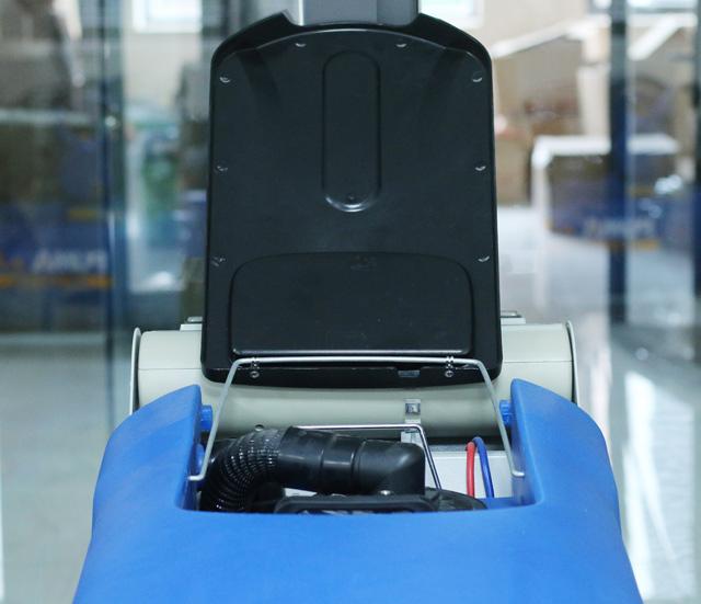 máy chà sàn liên hợp Supper Clean SC461 6