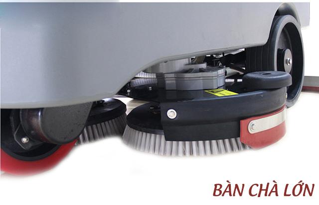 máy chà sàn Supper Clean SC 1350
