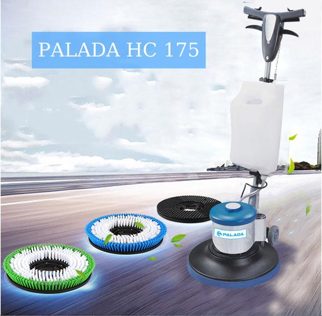 Model Palada HC 175