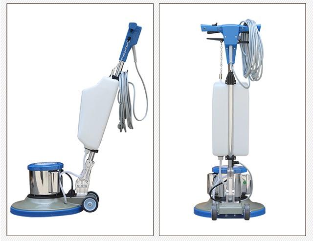 Model chà sàn Palada HC 522