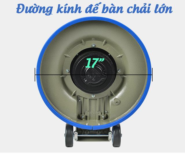 máy chà sàn-thảm công nghiệp Supper Clean HC 175 - 3