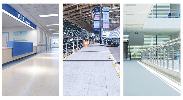 Máy chà sàn thảm công nghiệp Supper Clean BD2A-5