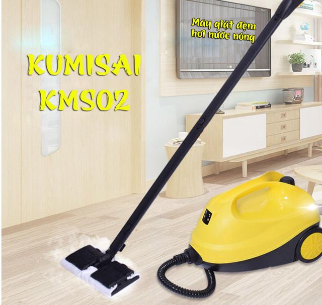 Máy giặt đệm Kumisai KMS02