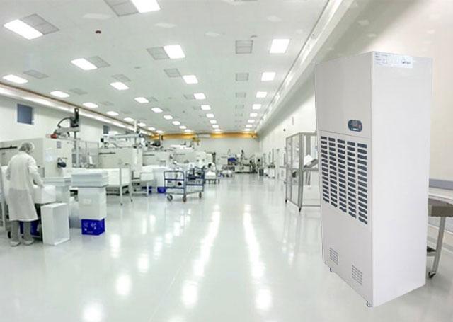 Máy hút ẩm công nghiệp Fujie HM-CFZ 20.0B giá rẻ