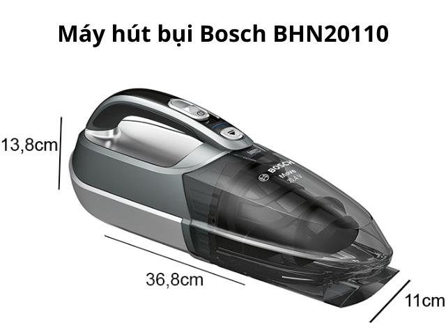 máy hút bụi Bosch bhn20110