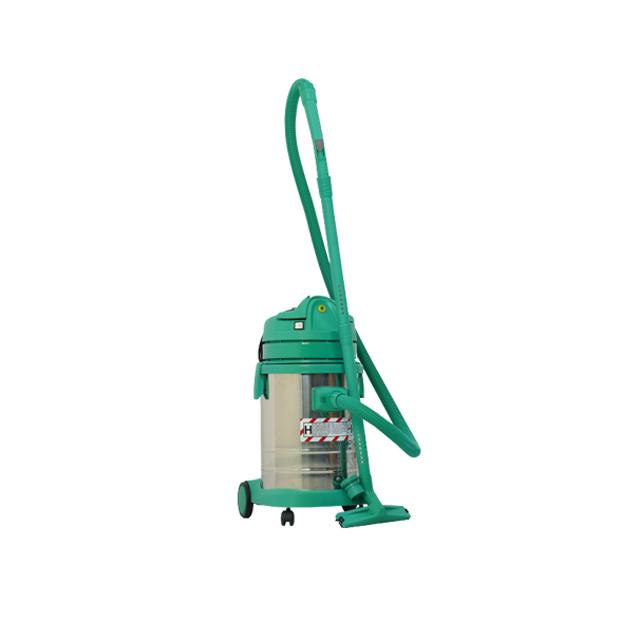 Máy hút bụi cho phòng sạch IPC GS 1/33 HEPA