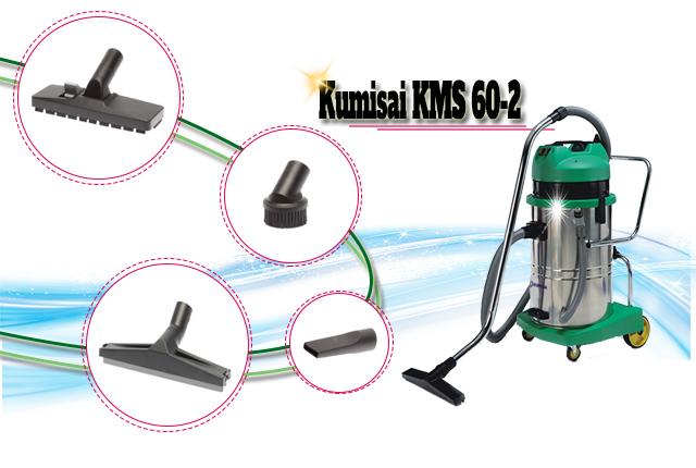 phụ kiện của Kumisai  KMS 60-2