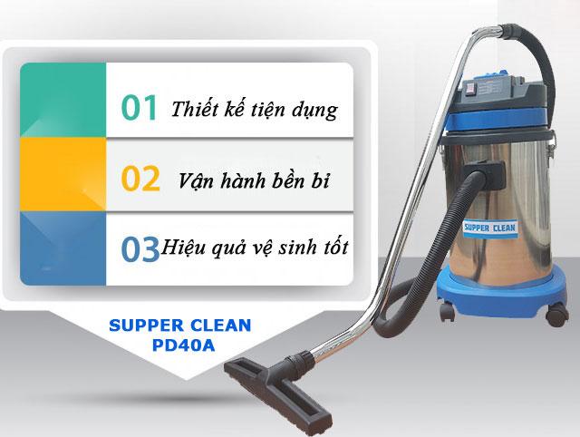 Supper Clean PD40A