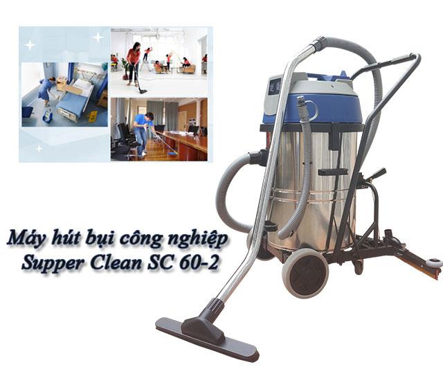 Supper Clean SC 60-2