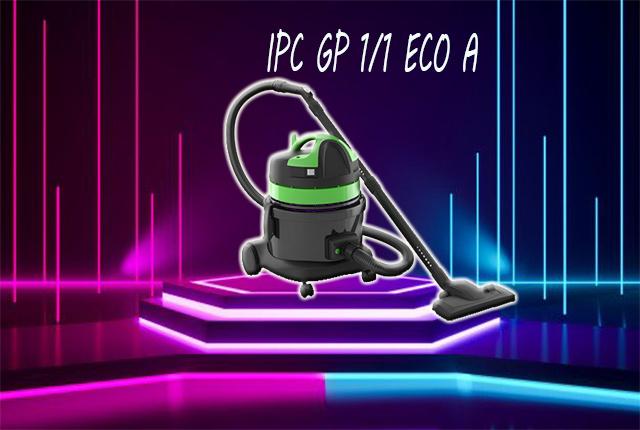 Máy hút bụi khô IPC gia đình GP 1/1 ECO A