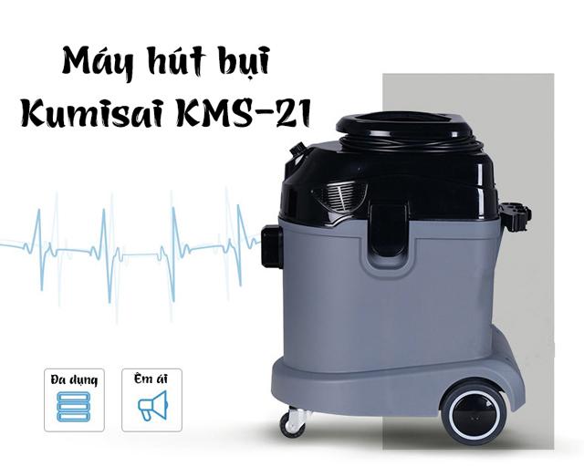 Máy hút bụi Kumisai KMS-20