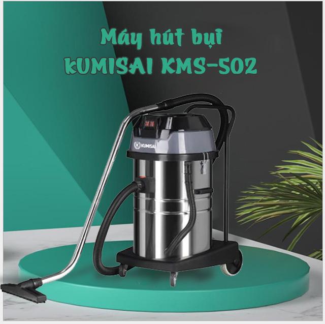 Máy hút bụi Kumisai KMS-502