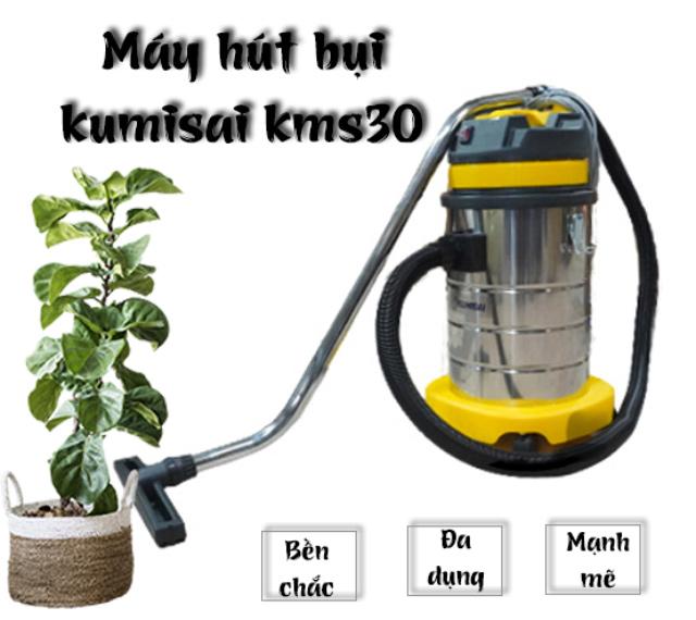 Máy hút bụi Kumisai KMS30