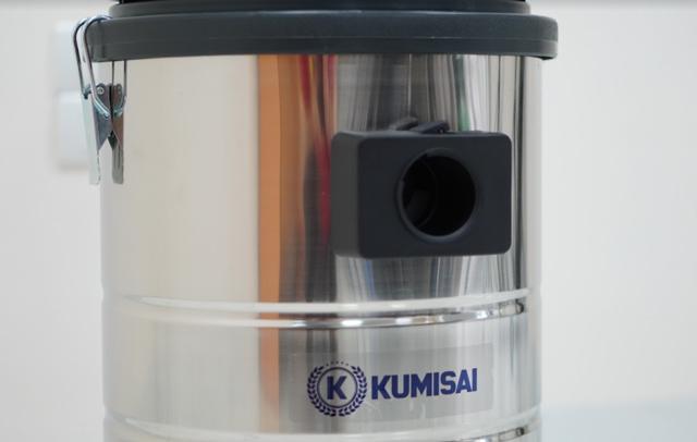 Máy hút bụi nước Kumisai KMS 80-3