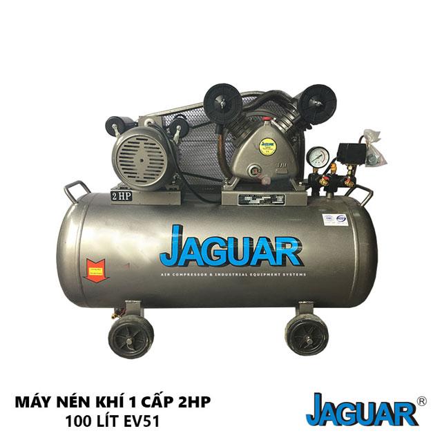 máy nén khí Jaguar EV51H100