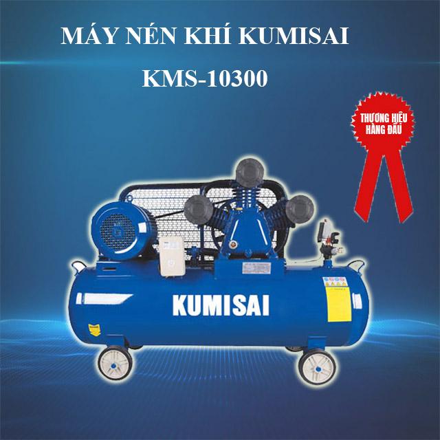 Model khí nén Kumisai KMS-10300