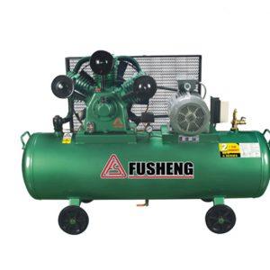 Máy nén khí không dầu Fusheng FVA-75
