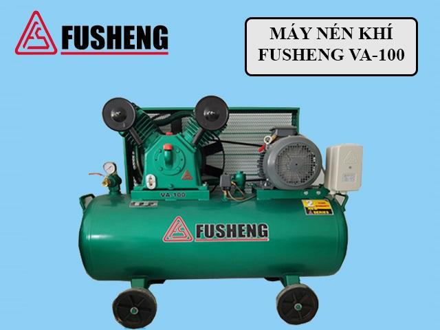 Model máy khí nén Fusheng VA100