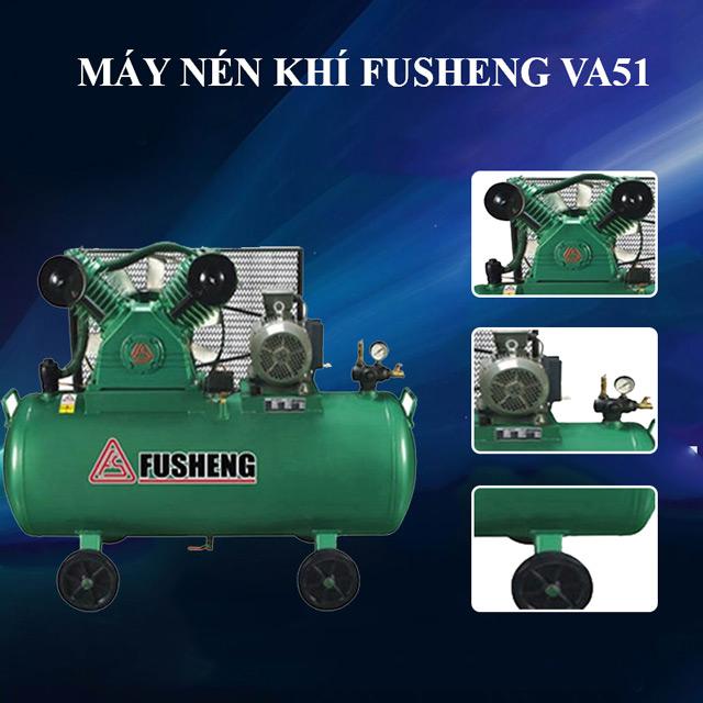 Model nén khí Fusheng VA51