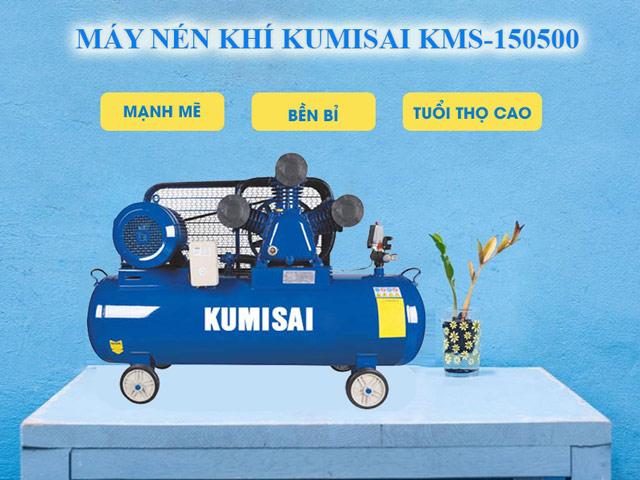 Model Kumisai KMS-150500