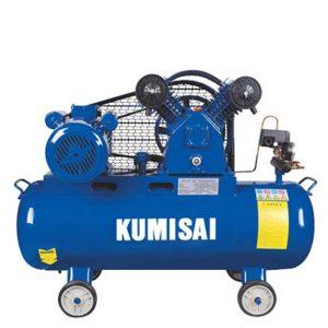 Máy nén hơi mini Kumisai KMS-270