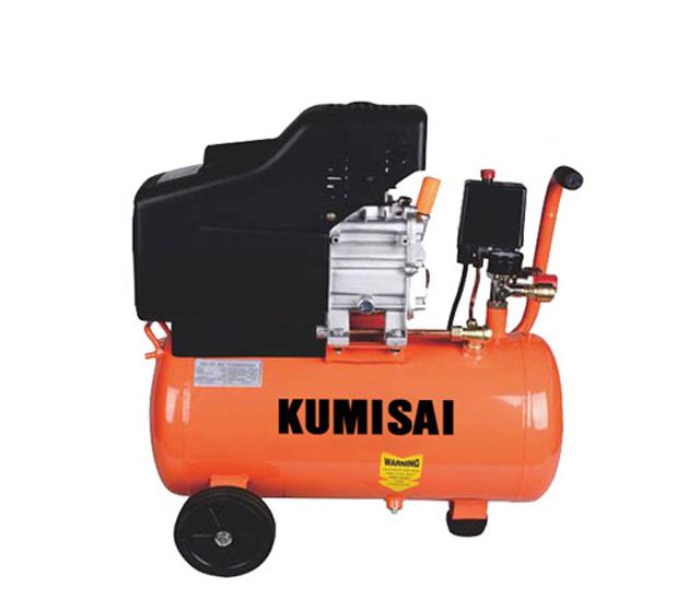 Máy nén khí mini gia đình Kumisai KMS-224
