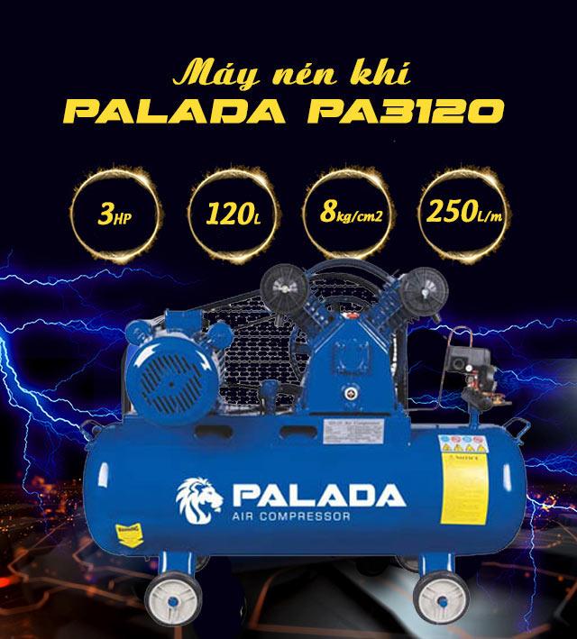 máy nén khí Palada PA1320-2