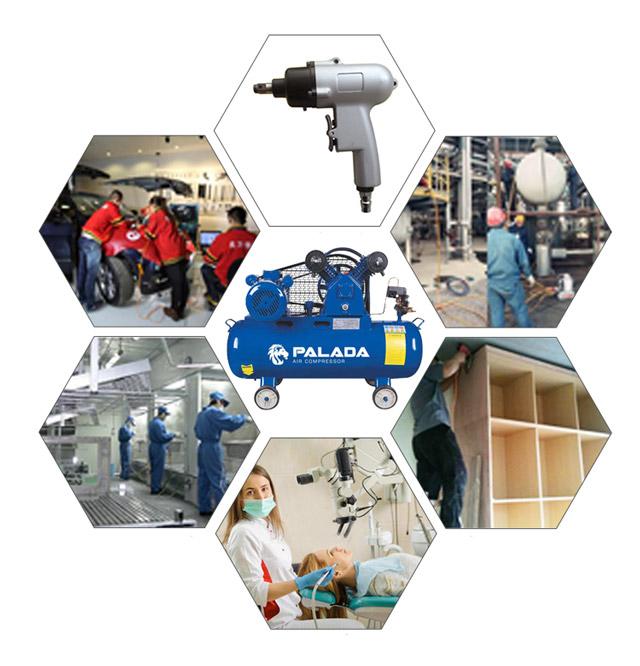 Palada PA1320 ứng dụng trong nhiều lĩnh vực