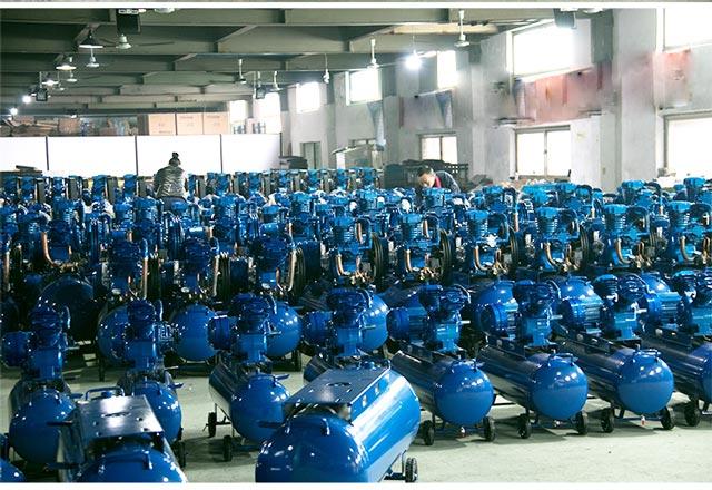 máy nén khí Palada PA 75500