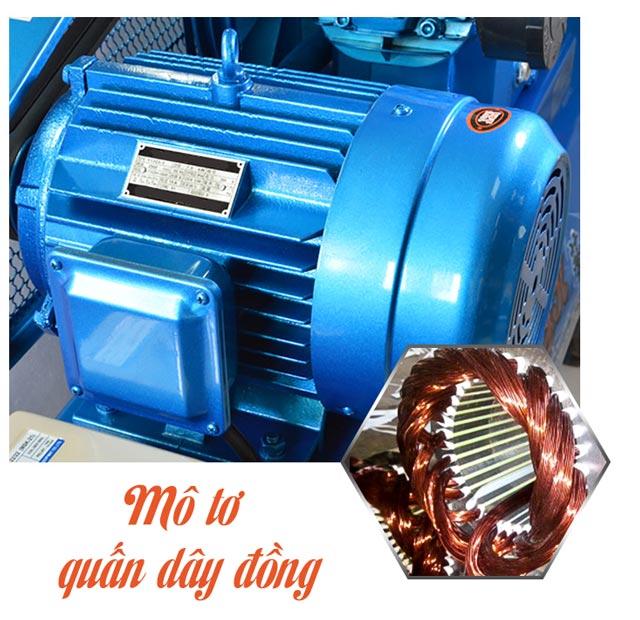 mô tơ máy nén Palada PA-75500 khỏe mạnh