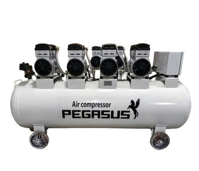 Máy nén khí Pegasus TM-OF1100X4-330L