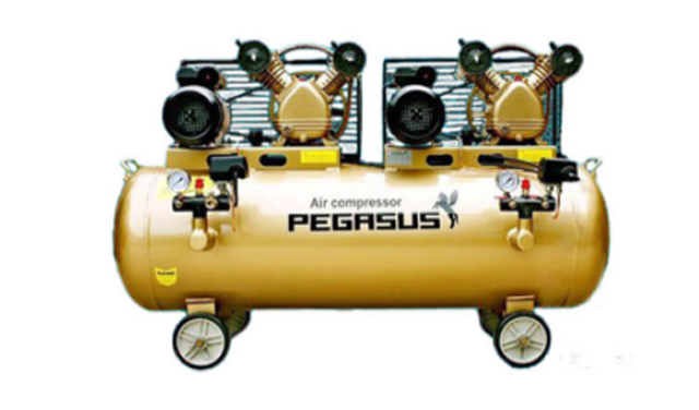 Máy nén khí Pegasus TM-V-0.25/12.5×2-230L
