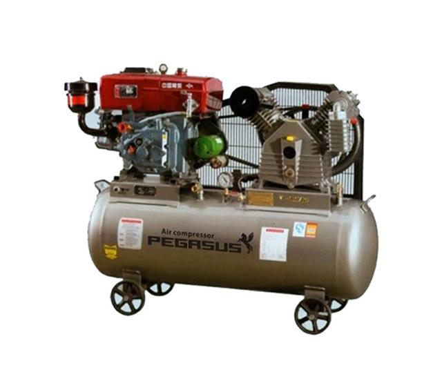 Máy nén khí chạy dầu Pegasus TM-W-1.0/8-330L