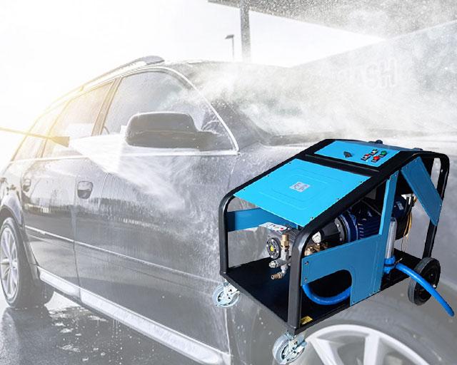 máy rửa xe công nghiệp Palada HM 5027 giá rẻ