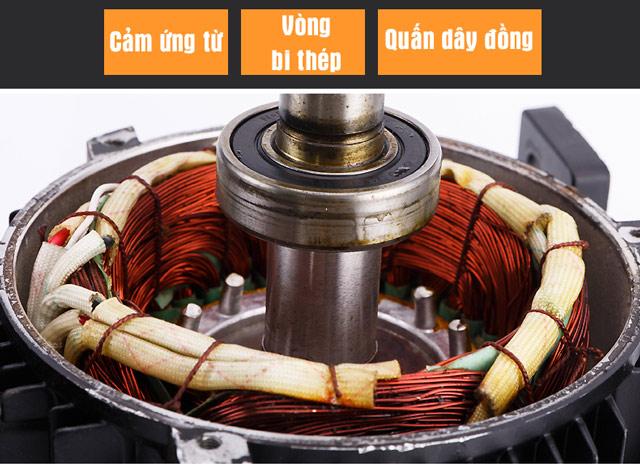 Máy phun rửa xe nước nóng IPC V200 MD SIL-H 2015 PiD (Động cơ Diesel)