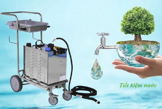 máy xịt rửa xe hơi nước IPC SG-50S 5010 M (1 pha)
