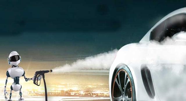 Lưu ý khi sử dụng máy rửa xe hơi nước nóng IPC SG-45 5008 M chính hãng