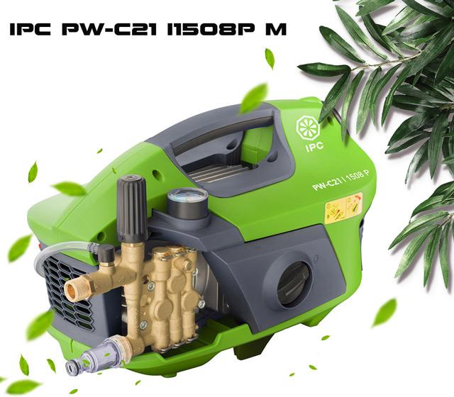 Máy rửa xe  IPC PW-C21 I1508P M