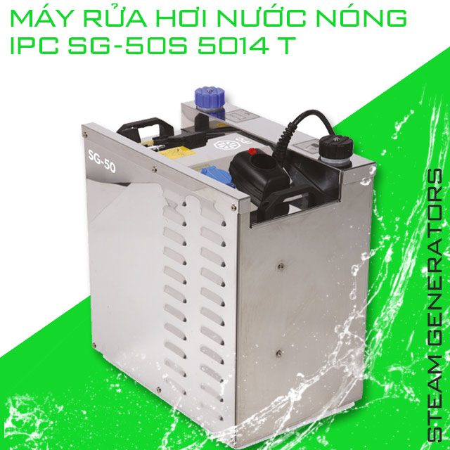 Máy rửa xe IPC SG-50S 5014 T
