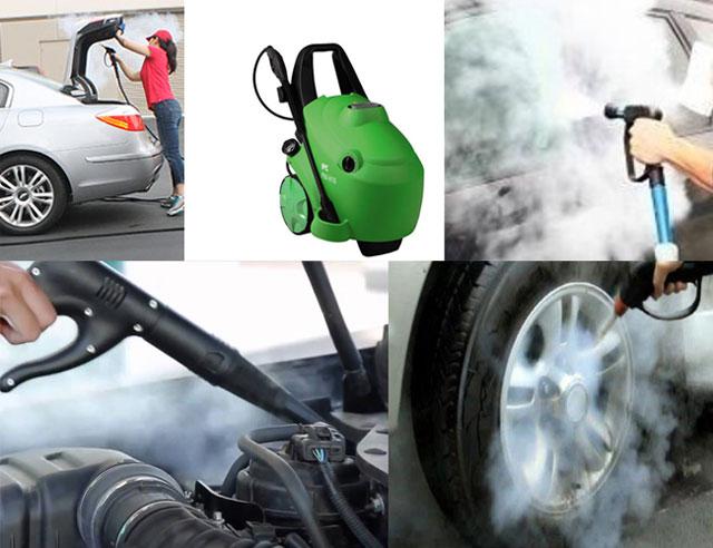 máy bơm rửa xe nước nóng IPC PW-H10 I1408AA M