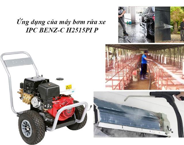 IPC BENZ-C H2515PI P