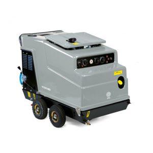 Máy rửa xe nước nóng IPC V200 MD-H 2015 PiD (Động cơ Diesel)
