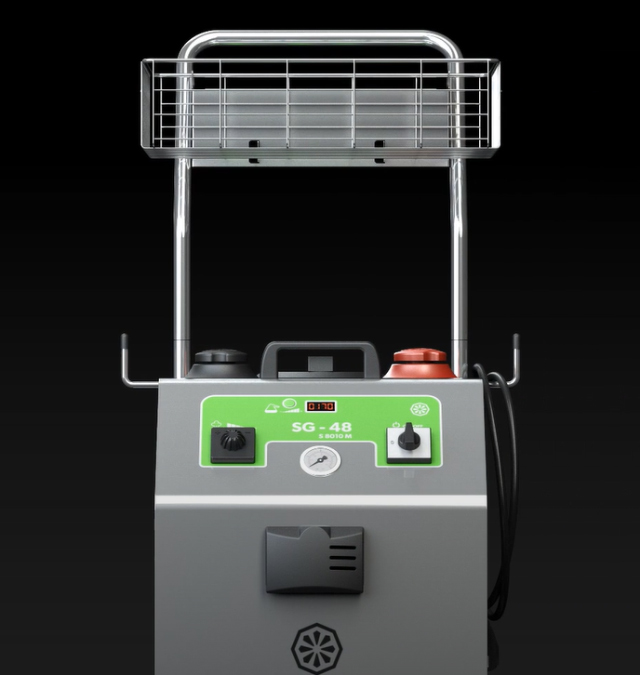 Máy xịt rửa xe IPC SG-48 8010 M