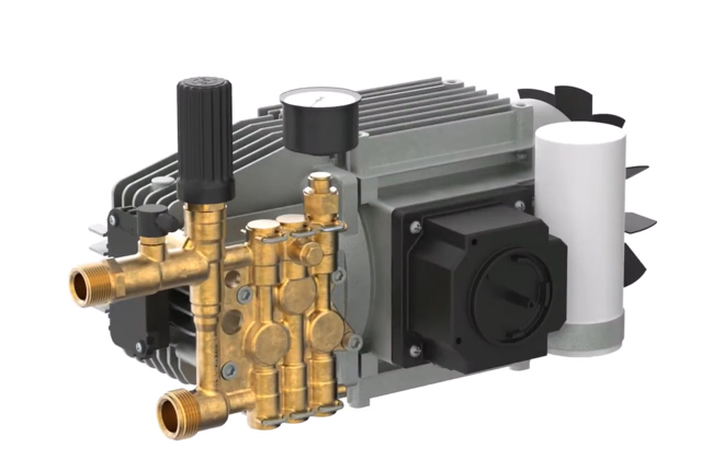 Máy xịt rửa xe nước lạnh IPC PW-C21 I1508P M