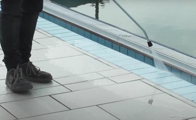 Máy xịt rửa xe nước nóng IPC FIRE BOX 30M