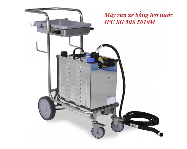 Model IPC SG 50S 5010M