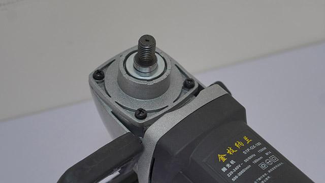 Kumisai KMS-1500 - Động cơ mạnh mẽ với công suất 1500W