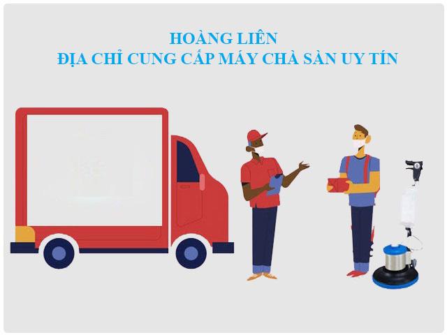 Mua máy chà sàn Kungfu Clean ở đâu chính hãng?