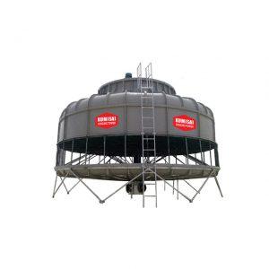 Tháp giải nhiệt Kumisai KMS 1000RT