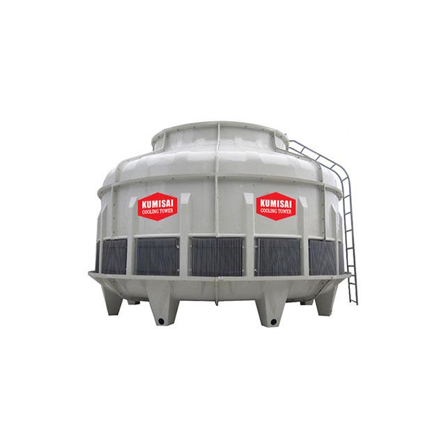 Tháp giải nhiệt Kumisai KMS 250RT